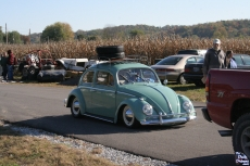 The Buggy Works Fall Color Cruise