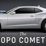 COPO Camaro's Hit the Track