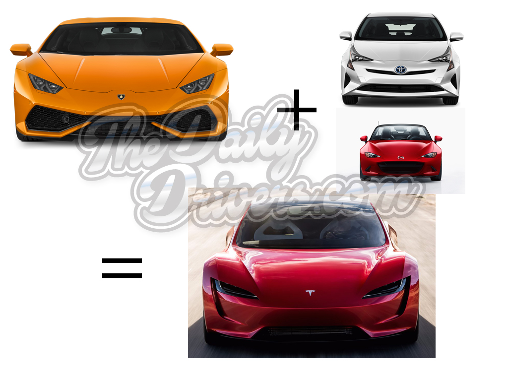 The New Tesla Roadster – Fastest Production Car Ever?